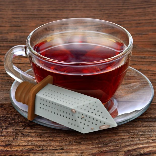 Infuzor pentru ceai Fred Strong Brew