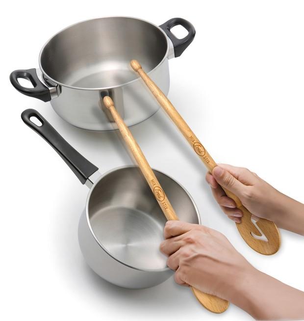 Linguri de bucătărie MixStix