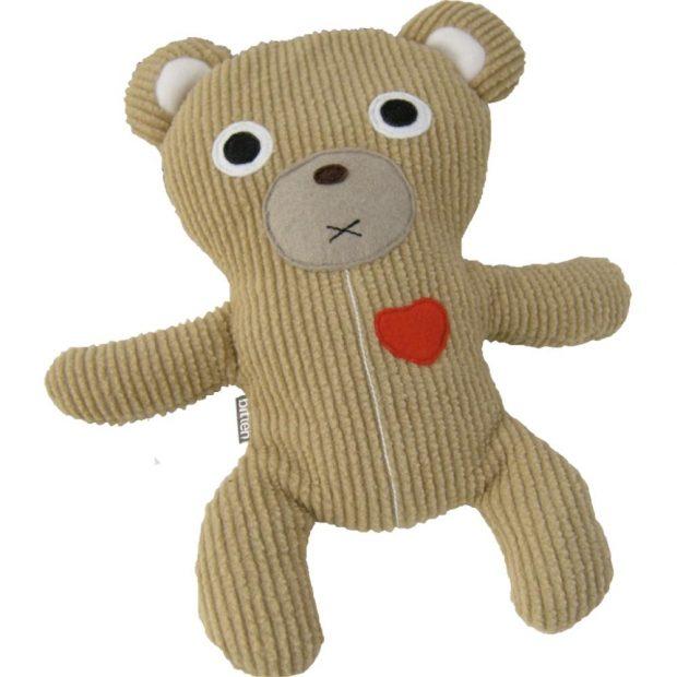 Ursuleț Warm-up Huggie Bear